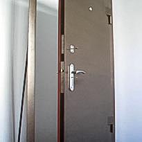 купить дверь железную в щелково