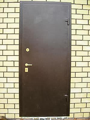 изготовление стальных дверей щелково ивантеевка балашиха