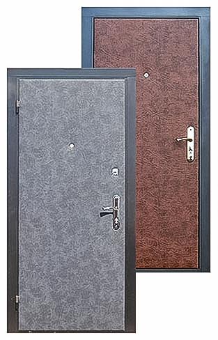 фрязино купить металлические двери цена