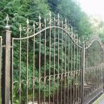 забор Щелково